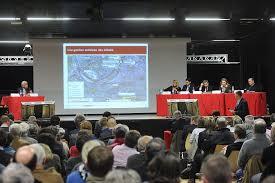 concertation SGP Clamart 2012